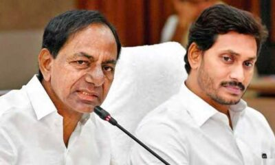 Jagan has done what KCR couldn't in this COVID pandemic