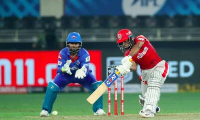 IPL Match 29