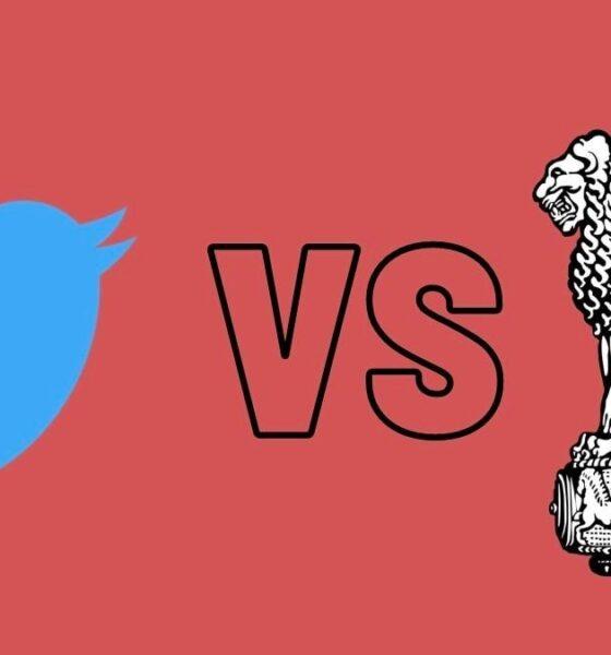 Twitter vs Center - The Battle begins