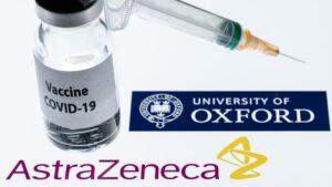covishield AstraZeneca vaccine