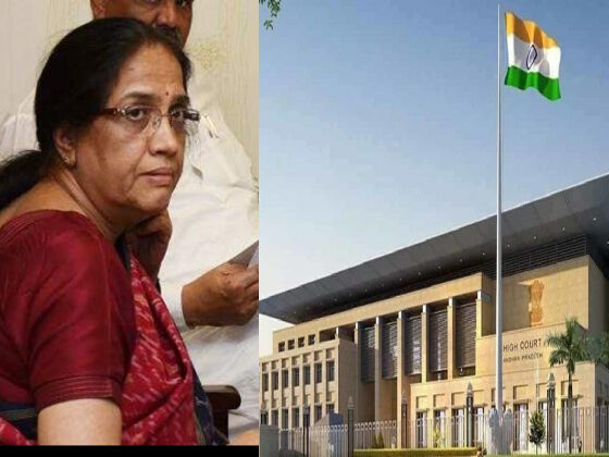 Jagan lands Neelam Sawhney in trouble